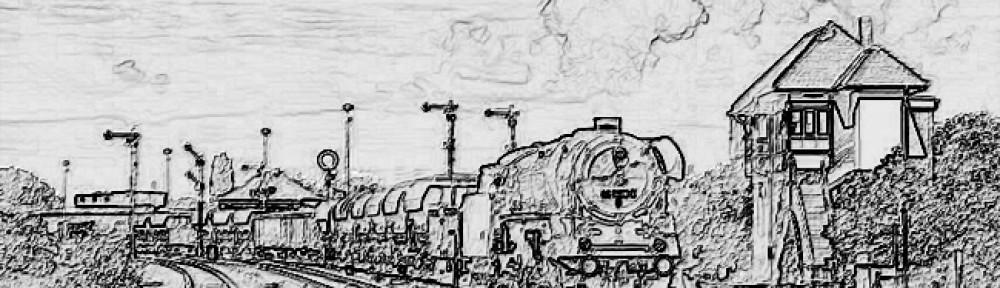 Helmuts Modellbahnblog